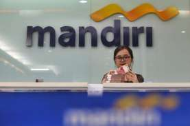 Bank Mandiri (BMRI) Siapkan Kredit Talangan Supplier…