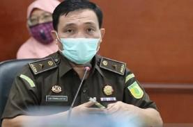 Kasus Korupsi, Kejagung Periksa Kepala Audit PT Askrindo…