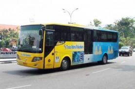Kemenhub Bangun 20 Halte Bus Trans Metro Pekanbaru,…