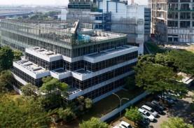 Anthoni Salim Gandeng DCII Bangun Data Center Park…