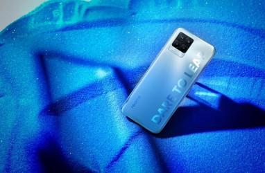Realme Targetkan 1 Juta Pengguna Ponsel Pintar 5G pada Tahun Ini
