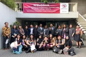 Inovasi saat Pandemi, Lasalle College Jakarta Hadirkan…
