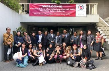 Inovasi saat Pandemi, Lasalle College Jakarta Hadirkan Sistem Pembelajaran Baru