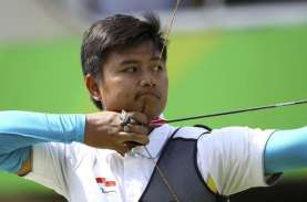 Sudah Siap Tempur di Olimpiade, Tim Panahan Indonesia…