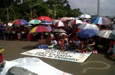 GKI Pengadilan Habiskan Waktu 15 Tahun untuk Dapat IMB di Kota Bogor