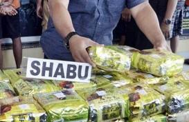 Ternyata, Ini Penyebab Penyelundup Sabu dan Ekstasi Jadikan Indonesia Tujuan Utama