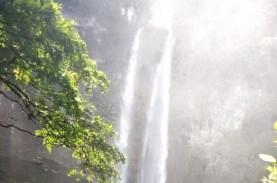 Mukomuko Mulai Garap Potensi Wisata di Kawasan Hutan