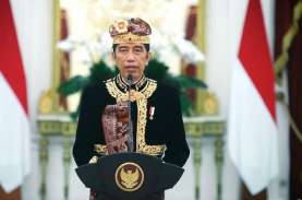 Target Ambisius Jokowi untuk Jakarta