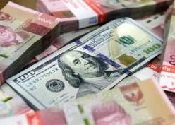 Nilai Tukar Rupiah terhadap Dolar AS Hari Ini, Selasa 15 Juni 2021