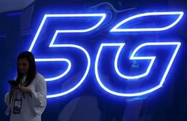 PENGEMBANGAN EKOSISTEM 5G : Indosat Pepet Telkomsel
