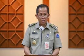 Wali Kota Jakut Targetkan 3.500 Orang Divaksinasi/Hari…