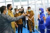 Bobby Sebut BOR Rumah Sakit di Kota Medan di Atas 50 Persen Akbat Covid-19