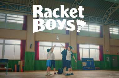 Drama Korea Racket Boys, Anak Yannie Kim Jadi Kameo