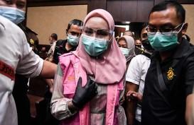 Hukuman Jaksa Pinangki Disunat 6 Tahun, Ini Tanggapan KY