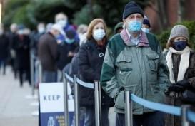 Waspadai Varian Delta, Inggris Resmi Perpanjang Lockdown 4 Minggu