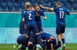 Kalahkan Polandia 2-1, Pelatih Slovakia: Matikan Pergerakan Lewandowski