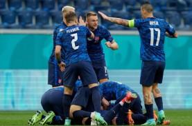 Kalahkan Polandia 2-1, Pelatih Slovakia: Matikan Pergerakan…
