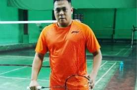 Markis Kido Tutup Usia, Hendra Setiawan: Selamat Jalan…