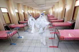 Kapasitas Rumah Sakit di Semarang Semakin Terbatas