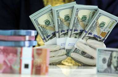 Kurs Jual Beli Dolar AS Bank Mandiri dan BNI, 15 Juni 2021