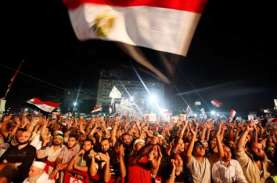 Kasasi Ditolak, 12 Anggota Ikhwanul Muslimin Mesir…