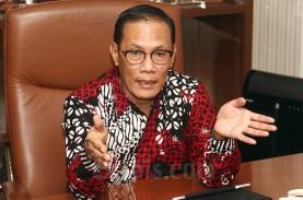 Ekspor Indonesia Mei 2021 Naik Pesat 58,3 Persen,…