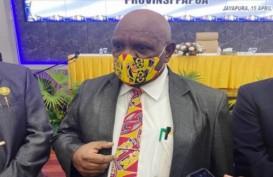 Koalisi Tunggu 40 Hari Bahas Pengganti Wagub Papua
