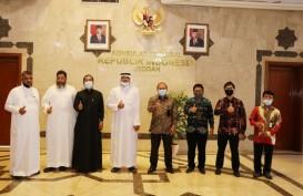 BUMN RI akan Ekspor Beras ke Arab Saudi, KJRI Jeddah: Produk Lainnya Nanti