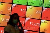 Neraca Perdagangan Mei Surplus, IHSG Anteng Aja di Zona Merah