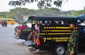 Masuk Zona Merah, 8.471 Perusahaan di Jateng Diawasi Ketat