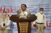Polemik TWK, Pimpinan KPK Penuhi Panggilan Komnas HAM pada Kamis