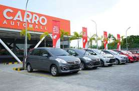 Carro Jadi Unicorn Otomotif Pertama di Asia Tenggara