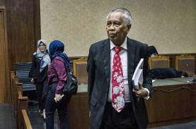 Banding Soal Remisi, OC Kaligis Kalah Lagi Lawan KPK…