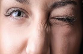 7 Tanda Diabetes pada Mata, Salah Satunya Penglihatan…