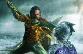 Intip Bocoran Judul Film Aquaman Musim Kedua