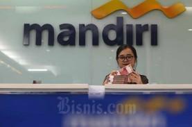 Bank Mandiri (BMRI) Proyeksi Rasio Kecukupan Modal…