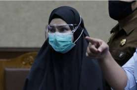 Pengadilan Tinggi Jakarta Diskon Hukuman Pinangki,…
