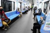 Kasus Covid-19 di DKI Tinggi, Kemenhub Bicara Prokes di Transportasi