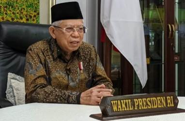 Wapres: Indonesia Tidak Ingin Alami Covid-19 seperti di India dan Malaysia