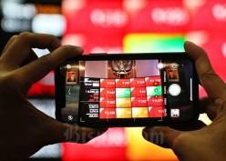 Indeks Bisnis-27 Berakhir Merah, Saham MDKA, EXCL & MIKA Jadi Penopang