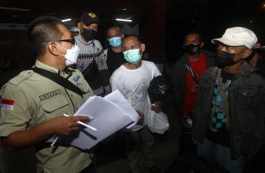 Lampung Bakal Tes Usap Ulang Pekerja Migran Pulang Kampung