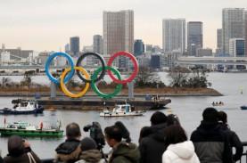 Wapres IOC Sudah Tiba di Jepang untuk Koordinasi Persiapan…