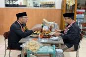 Survei Capres 2024: Ganjar dan Ridwan Kamil Pilihan Milenial