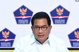 Alert! 5 Provinsi di Jawa Catat Peningkatan Tertinggi…