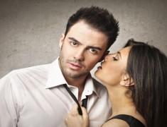 10 Cara Menggoda dan Merayu Seorang Pria