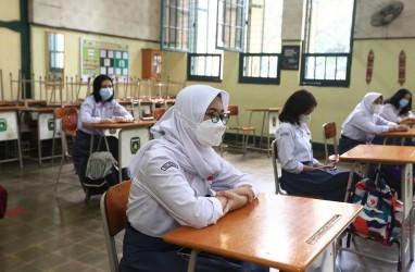 Ahli Bilang PTM Terbatas Belum Layak Digelar, Ini Kata Sekda Kota Bandung