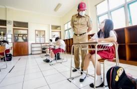 BOR Kota Bandung Tembus 90 Persen, Pemkot Bandung Pikir-pikir Lagi Gelar PTMT