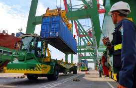 Mitra Dagang Utama Sumbang Penurunan Ekspor dan Impor