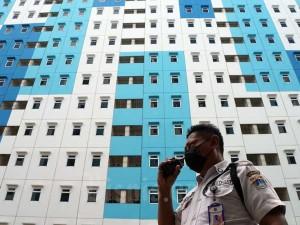 Pemprov DKI Jakarta Siapkan Rusun Nagrak Untuk Tempat Isolasi Pasien Covid-19