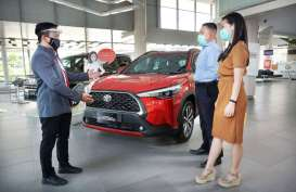 Penjualan Otomotif: Kendala Pasokan Cip Mengintai di Balik Gegap Gempita PPnBM 0 Persen